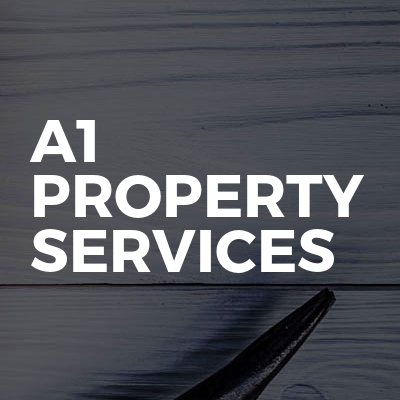A1 Property Services