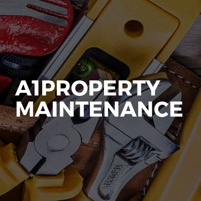 A1 Property Maintenance