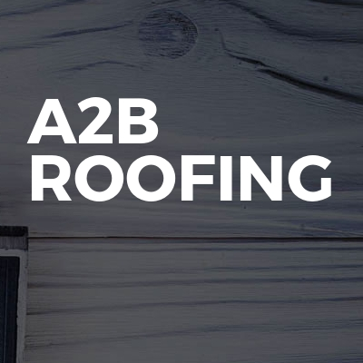 A2B roofing