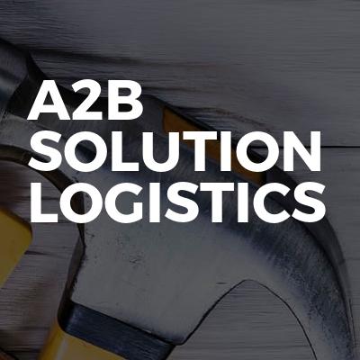 A2B Solution Logistics