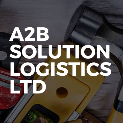 A2B Solution Logistics Ltd