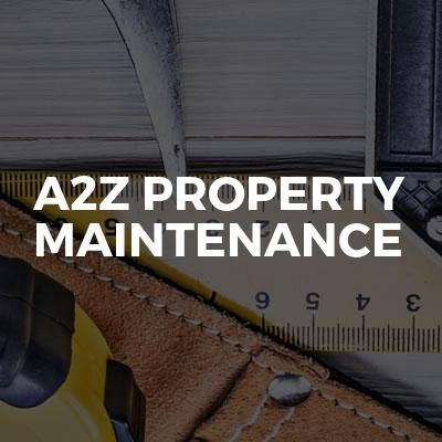 A2Z Property Maintenance