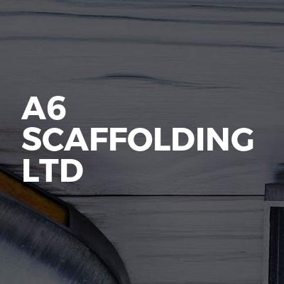 A6 scaffolding ltd