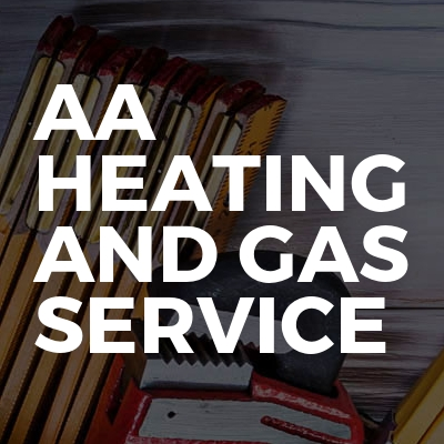 AA HEATING AND GAS SERVICE