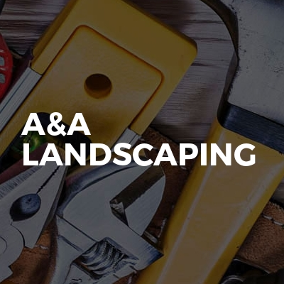 A&A Landscaping