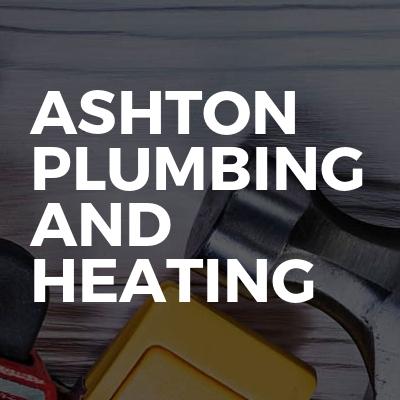 Ashton Plumbing And Heating