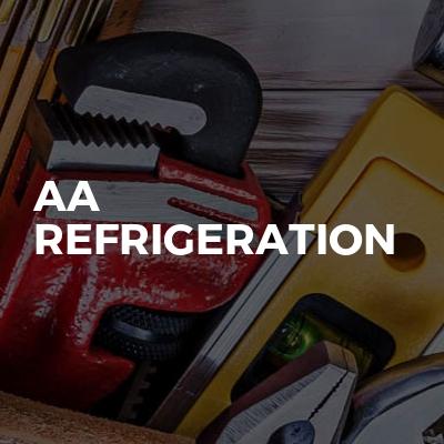 aa refrigeration