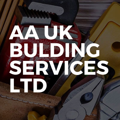 AA UK BULDING SERVICES LTD
