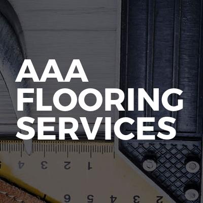 AAA Flooring Services