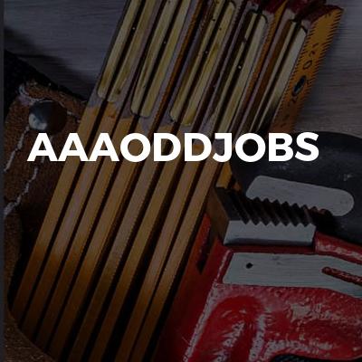 Aaaoddjobs