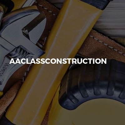 AAclassconstruction