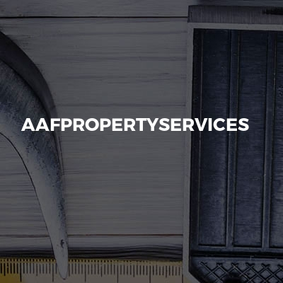 AAFPROPERTYSERVICES