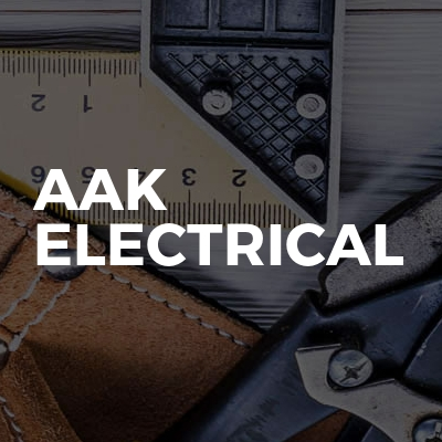AAK ELECTRICAL