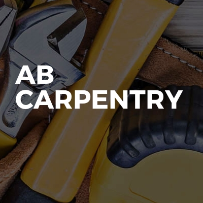 Ab carpentry