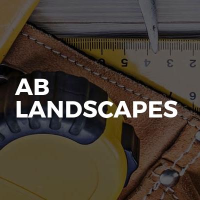 AB Landscapes