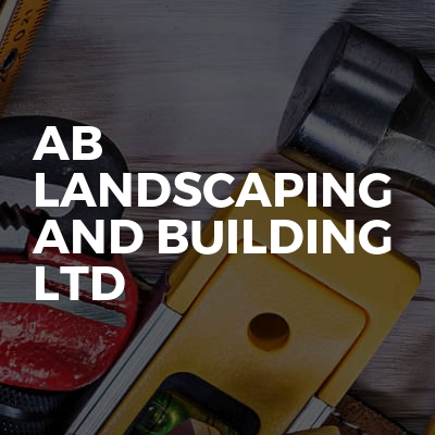 Ab Landscaping And Building Ltd