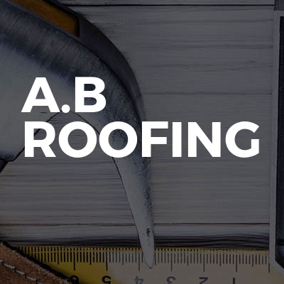 A.B Roofing