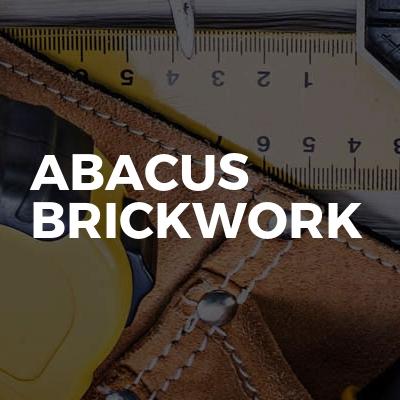Abacus Brickwork