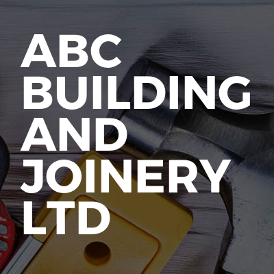 Abc Building And Joinery Ltd