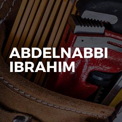 Abdelnabbi Ibrahim