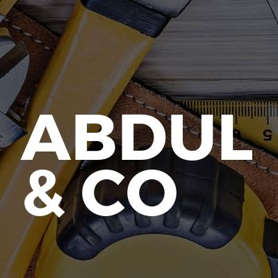 Abdul & co