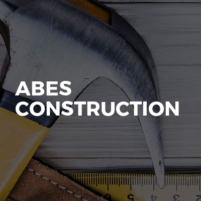 Abes CONSTRUCTION