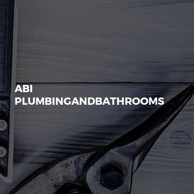 Abi Plumbingandbathrooms