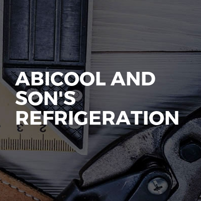 Abicool And Son's Refrigeration