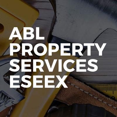 ABL property services Eseex