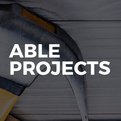Able Projects