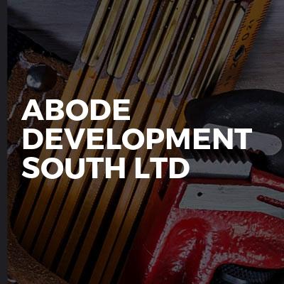 Abode Development South Ltd