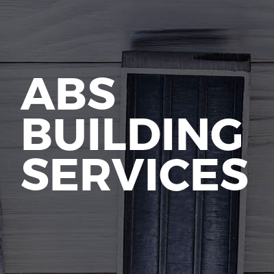 Abs Building Services