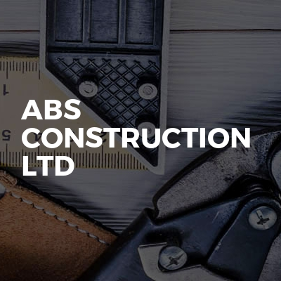ABS CONSTRUCTION LTD