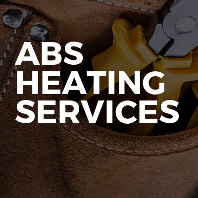 ABS heating services