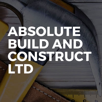 Absolute build and construct ltd