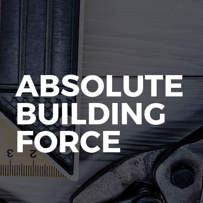 Absolute Building Force