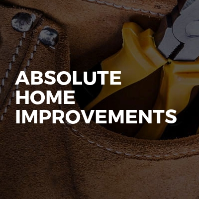 Absolute Home Improvements