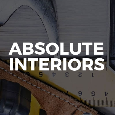 Absolute interiors