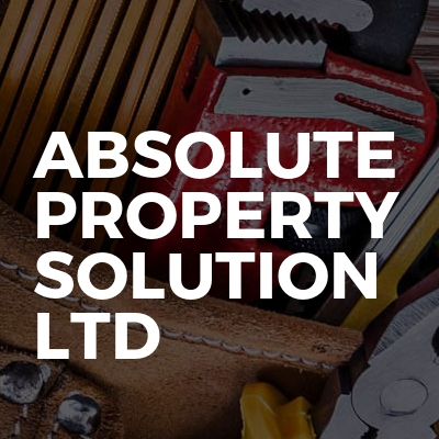 Absolute property solution ltd