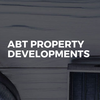 ABT PROPERTY DEVELOPMENTS