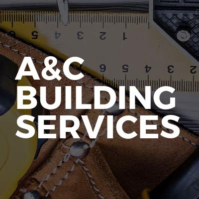 A&C building Services
