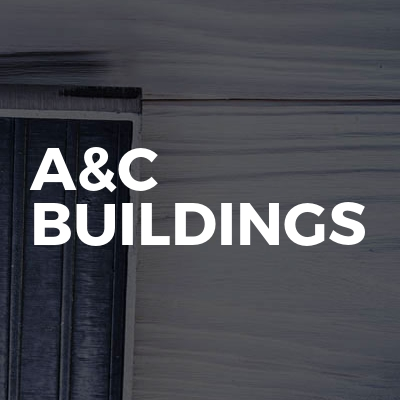 A&C buildings