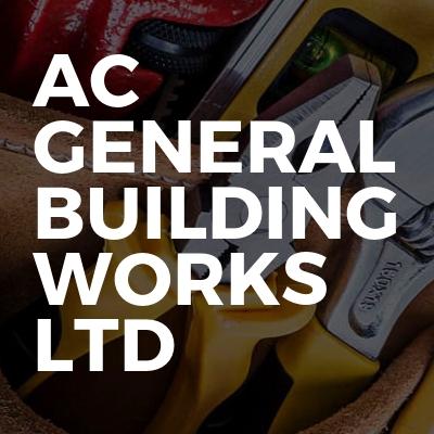 Ac General Building Works Ltd