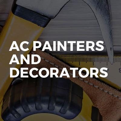 AC Painters And Decorators