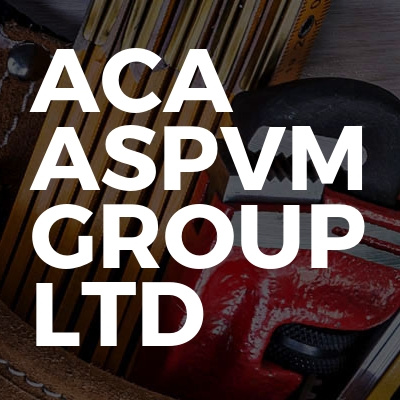 ACA ASPVM GROUP LTD