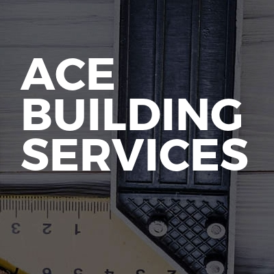 Ace building Services
