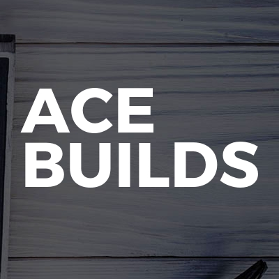 Ace Builds