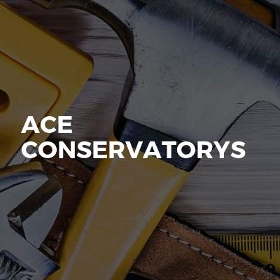 Ace conservatorys