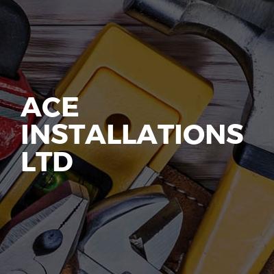 Ace Installations Ltd