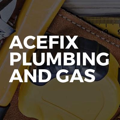 AceFix Plumbing and Gas